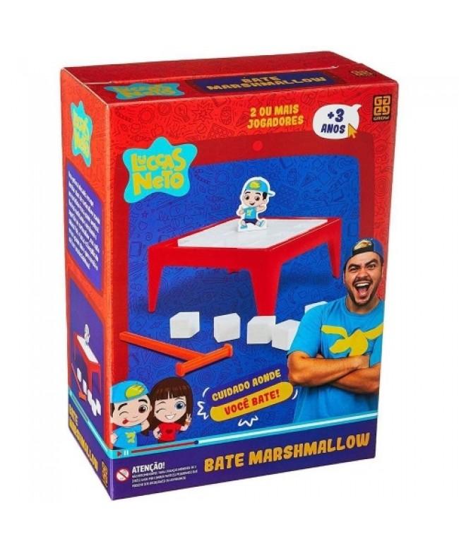Jogo Bate Marshmallow - Grow